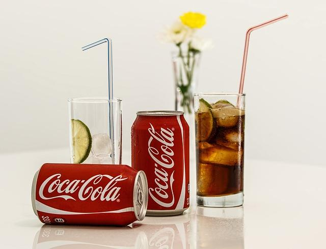Coca Cola apuesta por una bebida con marihuana