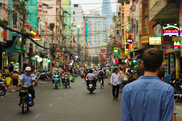 Tailandia, el país del sudeste asiático que legaliza la marihuana medicinal