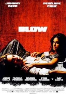 Blow películas para ver fumados