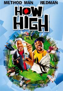 How High de buen rollito