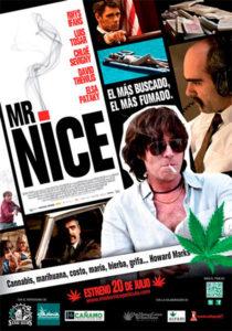 Mr. Nice películas para ver fumados