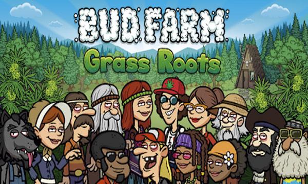Bud Farm