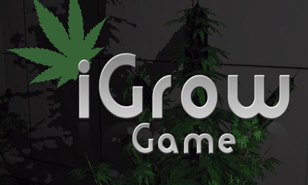 igrow juegos de marihuana