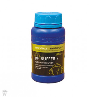 ESSENTIALS PH 7 BUFFER 250ml