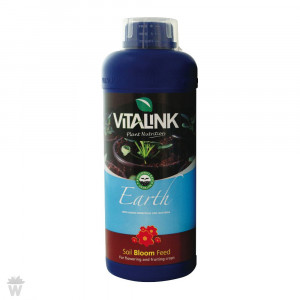 EARTH MAX BLOOM VITALINK 1L