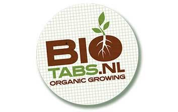 Fertilizantes Bio Tabs