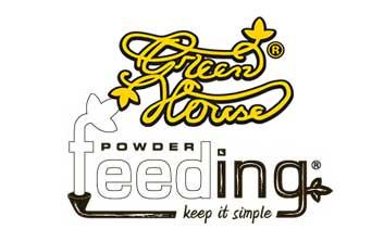 fertlizantes green house feeding powder