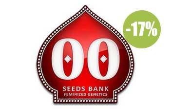 00 seeds autofloreceintes