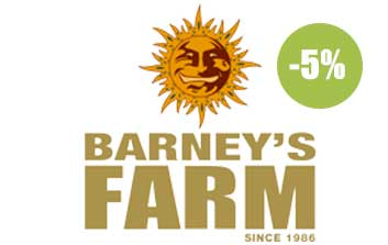 barney's farm regulares
