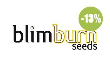 blimburn seeds autofloreceintes