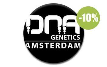 DNA genetics regulares