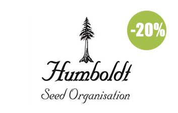 humboldt seeds regulares