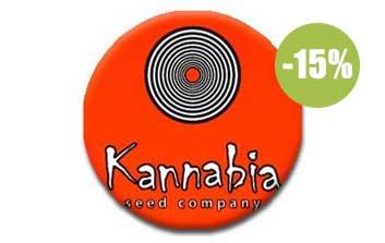 kannabia seeds regulares