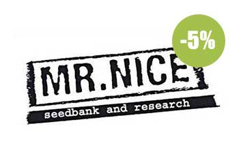 mr. nice seeds regulares
