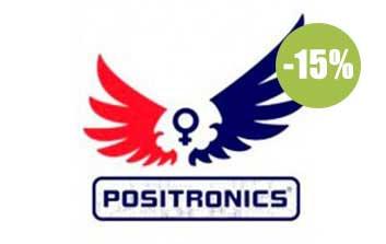 positronics autofloreceintes